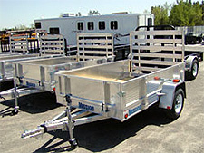 Utility Trailers For Sale Ontario >> Kingston Trailers Plus 1 800 532 3396 Utility Trailers